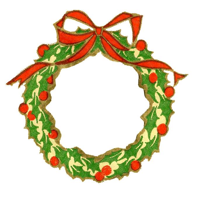 http://4.bp.blogspot.com/_CarNcodpCMA/TQOexNDOk-I/AAAAAAAAKEk/r1l8U5oHACU/s1600/wreath-vintage-christmas-clipart-graphicsfairy001c.jpg