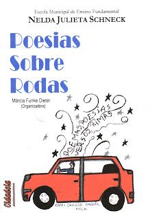 <b>POESIA SOBRE RODAS</b>