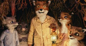 Fotograma de Fantástico Sr. Fox