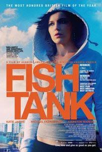 Cartel original de Fish Tank
