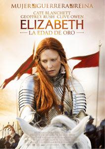 Cartel de Elizabeth: la edad de oro