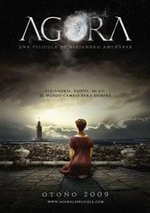 Cartel de Ágora