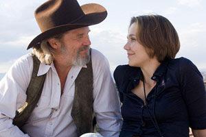 Jeff Bridges y Maggie Gyllenhaal en Corazón rebelde