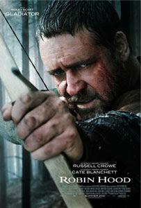 Cartel de Robin Hood (2010)