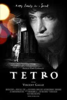 Cartel de Tetro