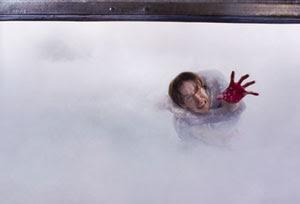 Fotograma de La niebla de Stephen King