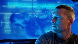 Sam Worthington en Avatar