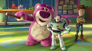 Fotograma de Toy Story 3