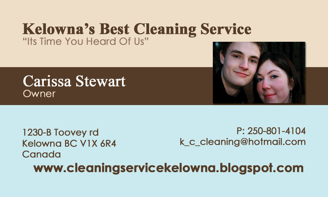 Kelowna Cleaning Service House Office Move Out Kelowna\'s Best!