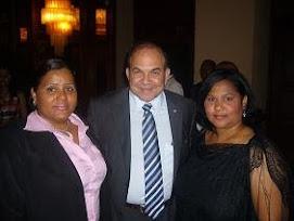 Coctel con la FNP 8 de mayo 2008