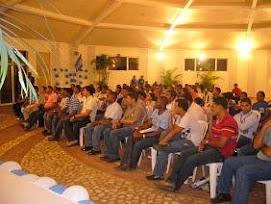 Encuentro Con Pelegrin Castillo 7 de mayo 2008