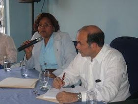 Encuentro Local de la FNP 24 de marzo 2008