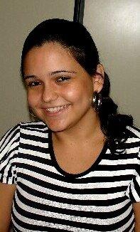 Maria Angélica Alves de Oliveira