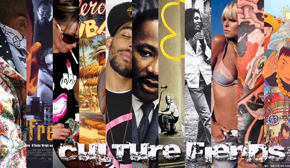 Culture Fiends: What U Need!?