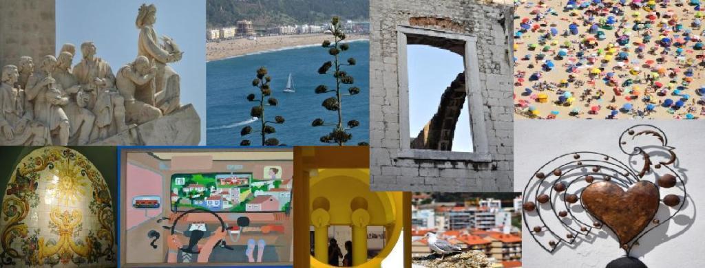 Fotos de Jorge e/ou Ana