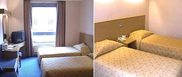 Cheap Bed And Breakfast Near Euston