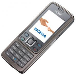 Nokia 6300i cheap mobile phone