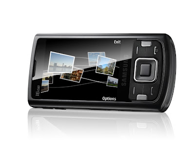 Samsung INNOV8 8Mp  phone like i-phone