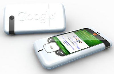 Google phone which runs with Android OS