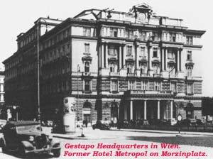 Gestapo Auxiliary Duties | RM.