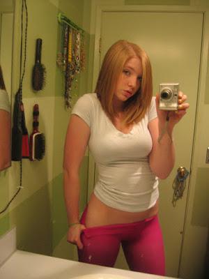 Young Teen Girls Yoga Pants