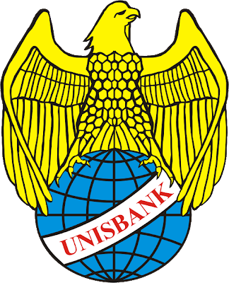Logo Unisbank