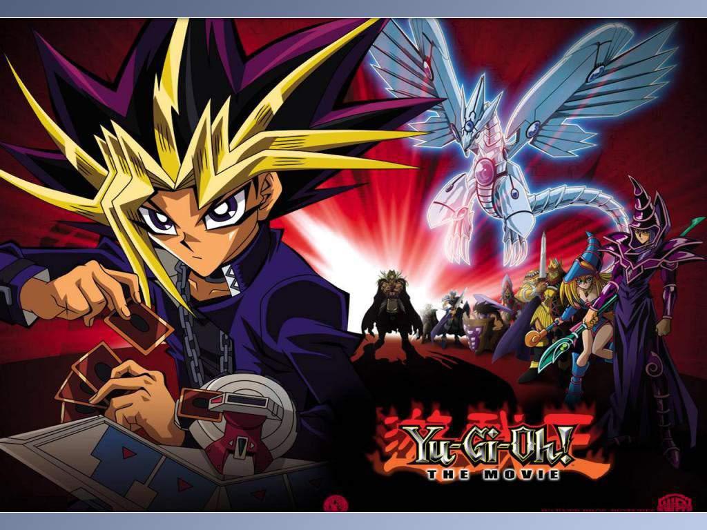 Gambar Yu-Gi-Oh