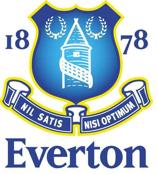 Logo: Logo Everton