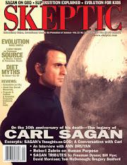 Skeptic Magazine