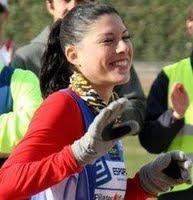 Cristina Gonzàlez, nou rècord femení de les 6h Calella