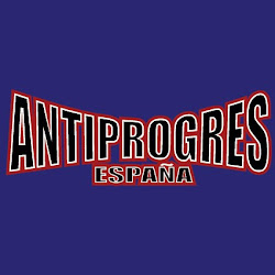 Blog Antiprogresista