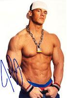 WWE John Cena Jeff Hardy
