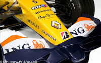 Renault y Fernando Alonso