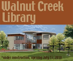 Walnut Creek Library Meeting Rooms