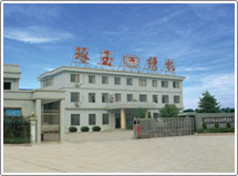 Zhuji Zhuoyu Inc. building who is embroidery machines manufacturer