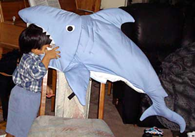 Easy Fish Costume Pattern http://pattns.com/fish-costume-patterns/