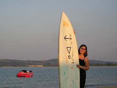 Junto al Mar Negro (Bulgaria)