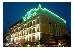 TS Hotel, Tmn Scientex, Pasir Gudang