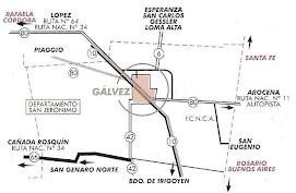 Ciudad de Gálvez