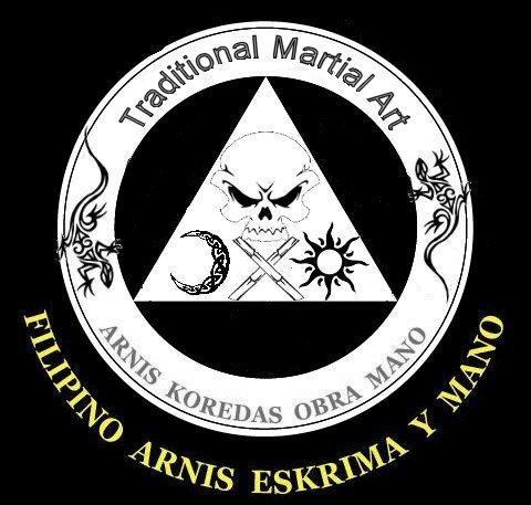 Arnis Koredas Obra Mano Intl.