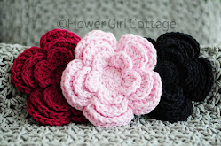 Flower Girl Cottage Crochet