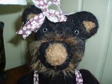 Bethany Bear