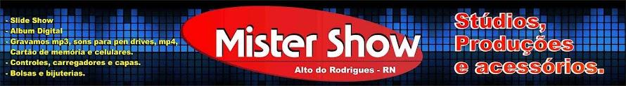 Mister Show , Studio, Produções e Acessorios