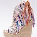 Shoe Fetish: Nicki Minaj's Spring Bling Shoes