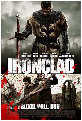 FILM Ironclad 2011