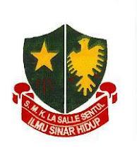 SMK LA SALLE SENTUL