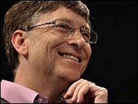 Bill Gates - La Receta del Exito