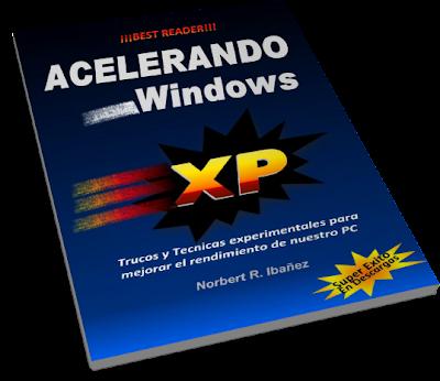 Acelera tu Windows Xp Acelerando