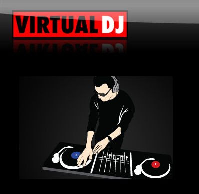 Virtual DJ Error de directX
