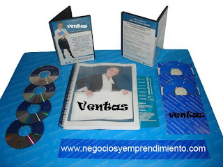 Super Pack de Ventas - Libros, Revistas, Audios y Mucho más